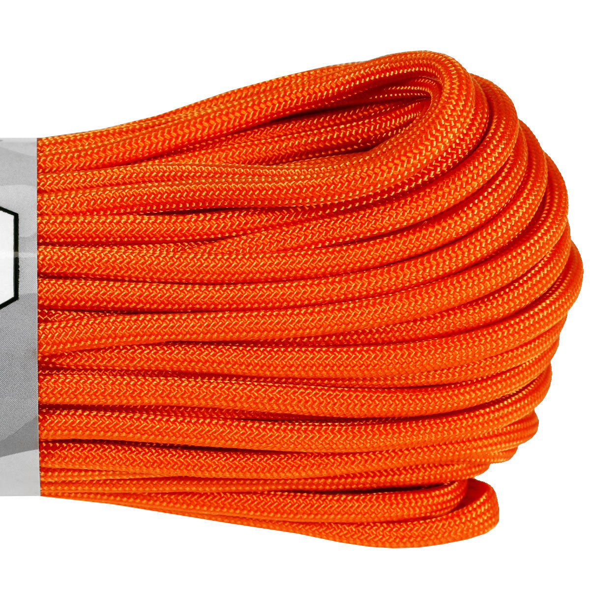 550 Paracord - Burnt Orange