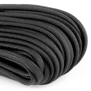Coreless Paracord  - Black