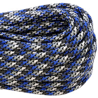 550 Paracord - Blue Force