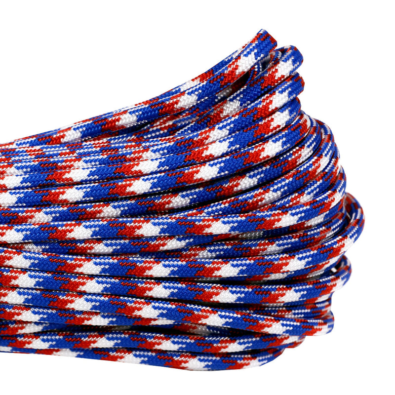 550 x 100ft Paracord - Buffalo