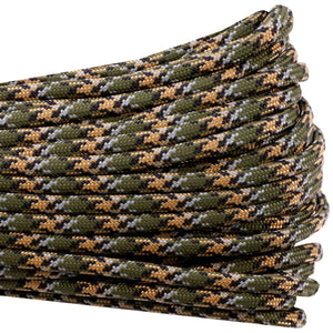 550 Paracord - Bunker