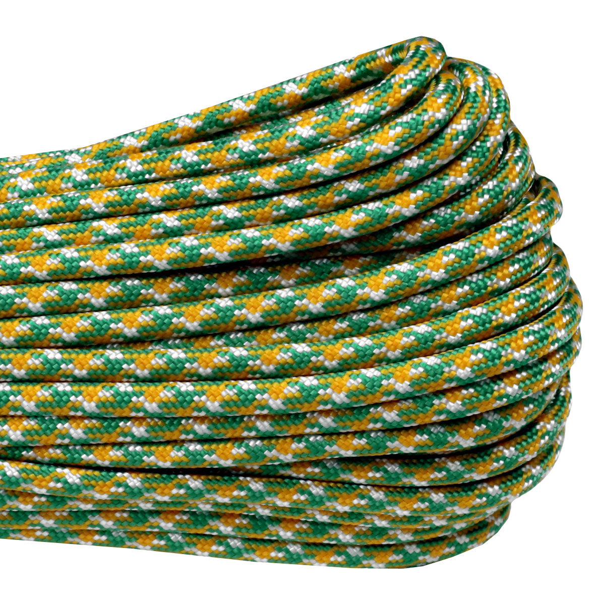 550 x 100ft Paracord - Celtic Gold