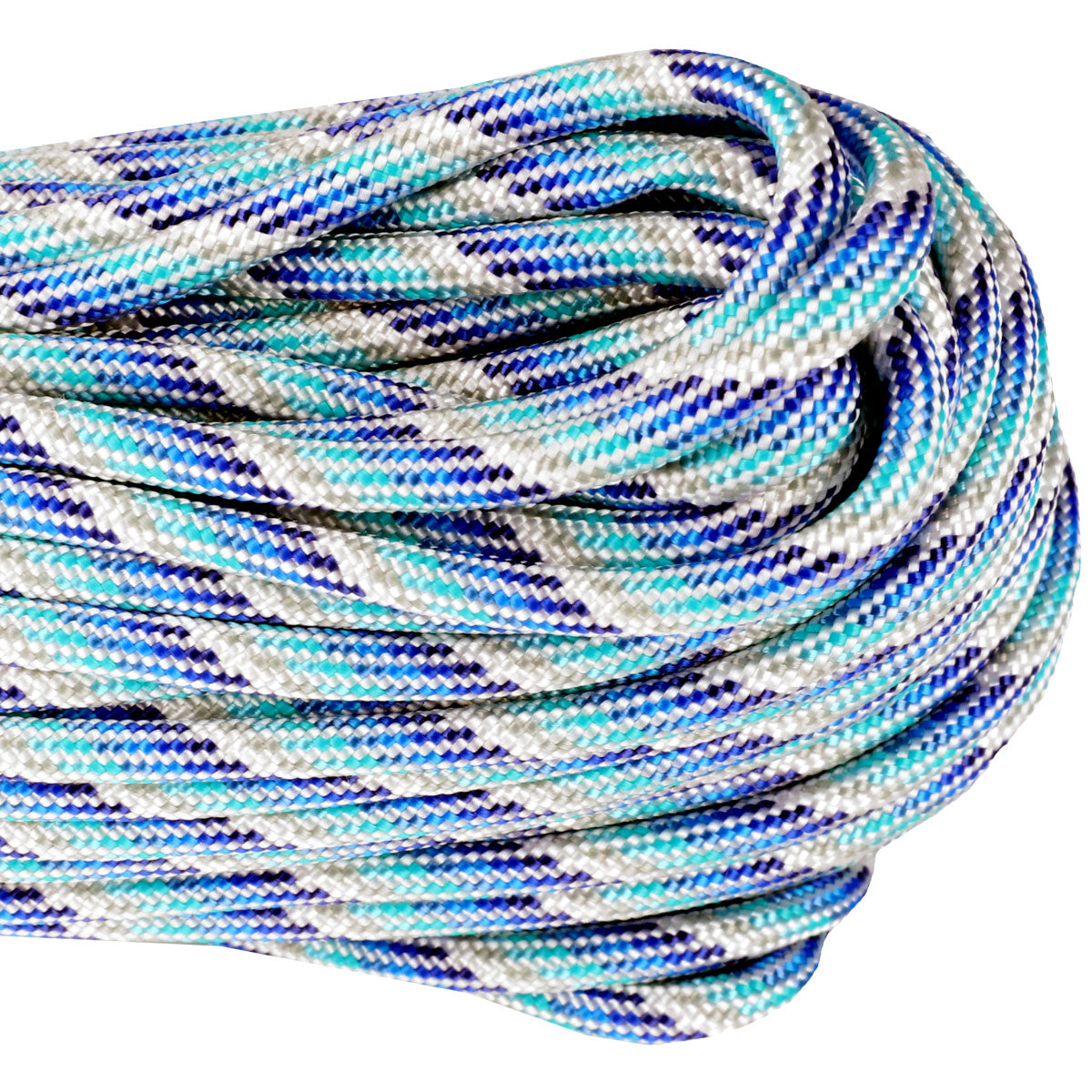 550 x 100ft Paracord - Cool Breeze