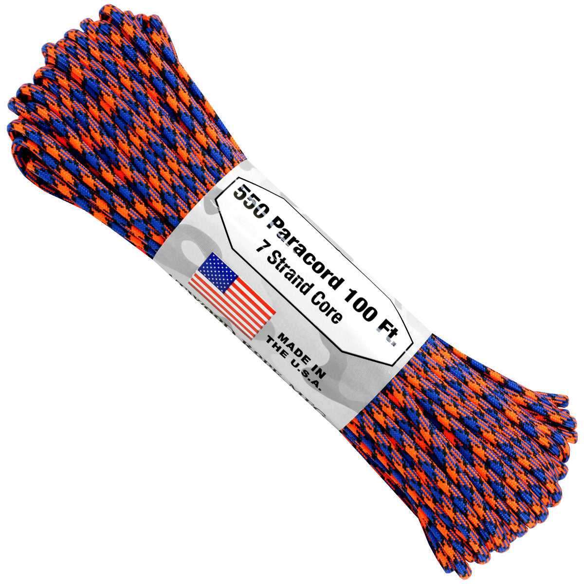 550 x 100ft Paracord - Cortex