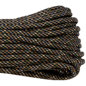550 Paracord - Disruption Camo