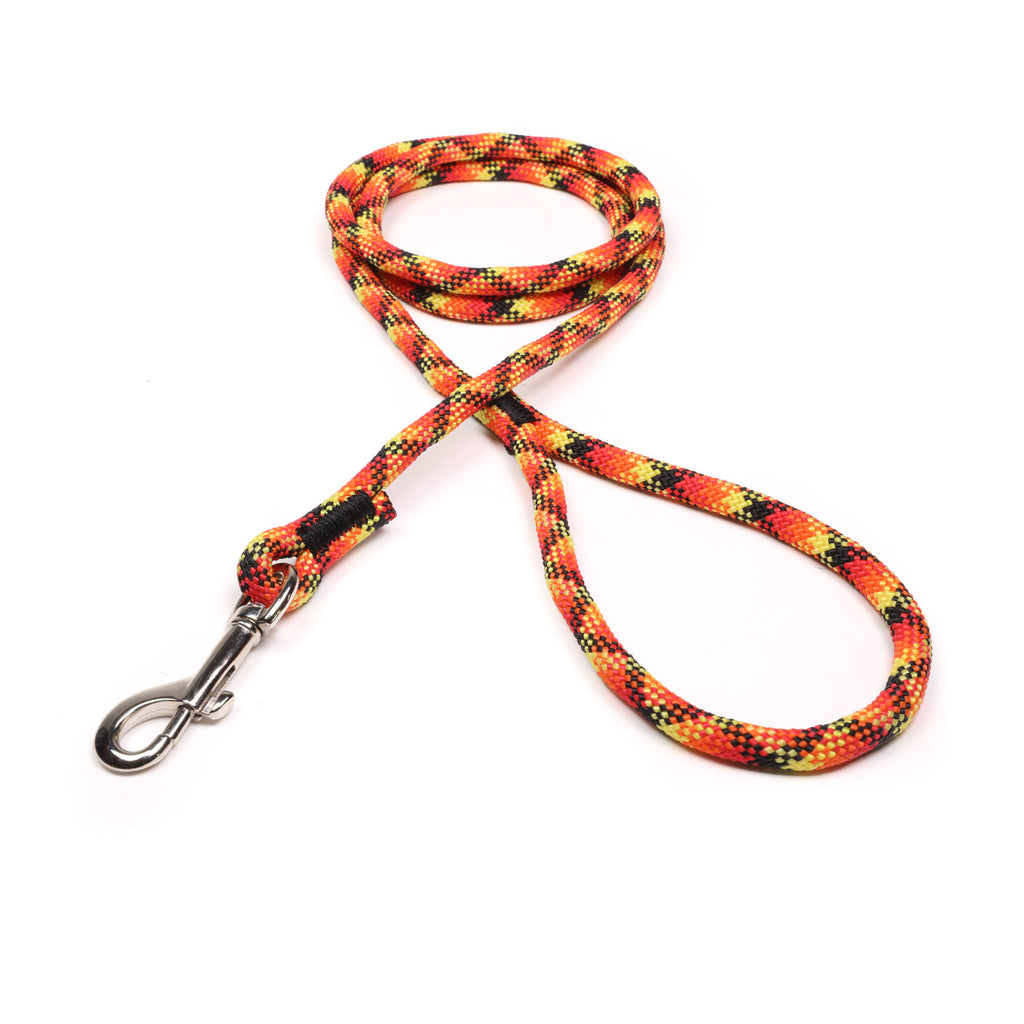 3/8 Fireball Rope Leash