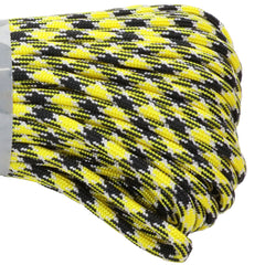 550 x 100ft Paracord Yellow Jacket