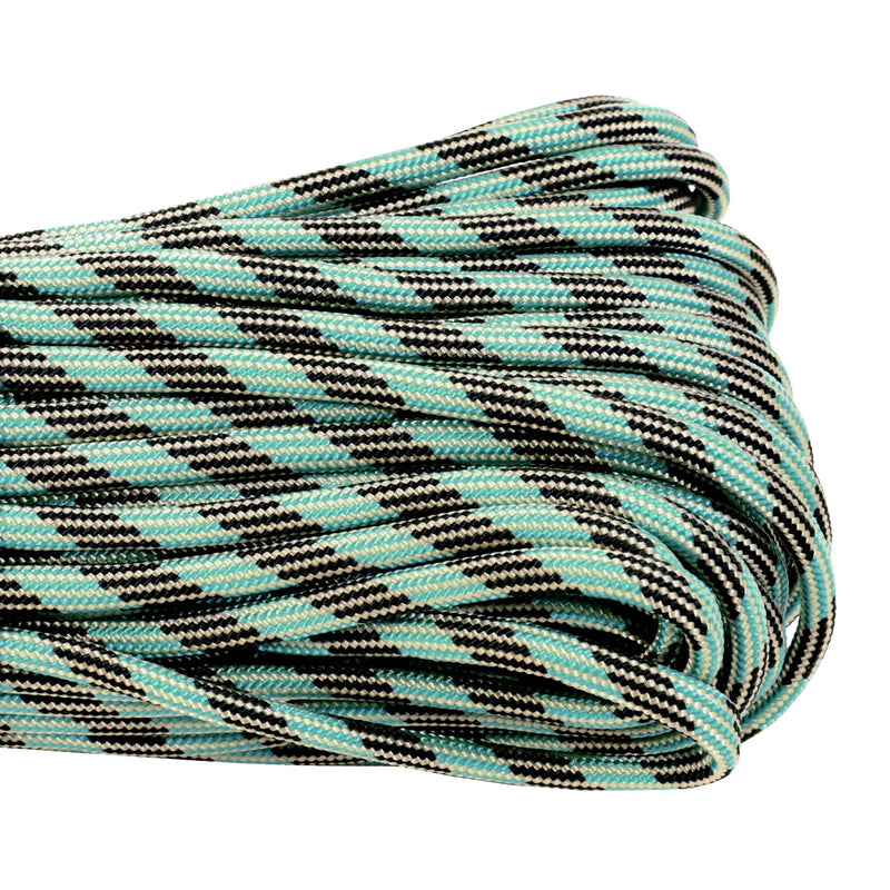 550 x 100ft Paracord - Jaguar