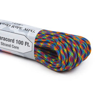 550 Paracord - Kaleidoscope