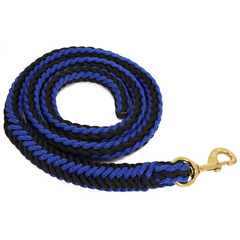 Lead Rope - Blue