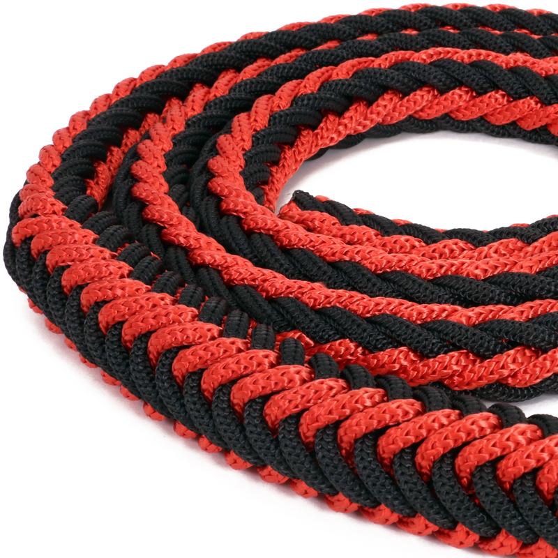 Lead Rope - Red