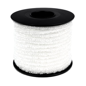 "1/4"" X 65 ft spool - Face Mask Elastic"