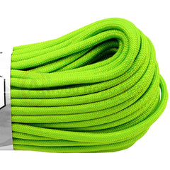 550 x 100ft Paracord - Lime Green