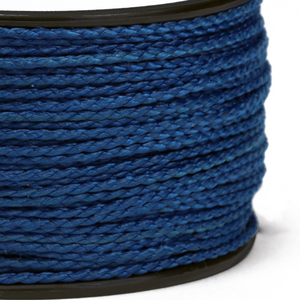 1.5mm x 80ft Micro Cord Kevlar - Blue