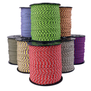 Mystery 550 Paracord 1000' Spool