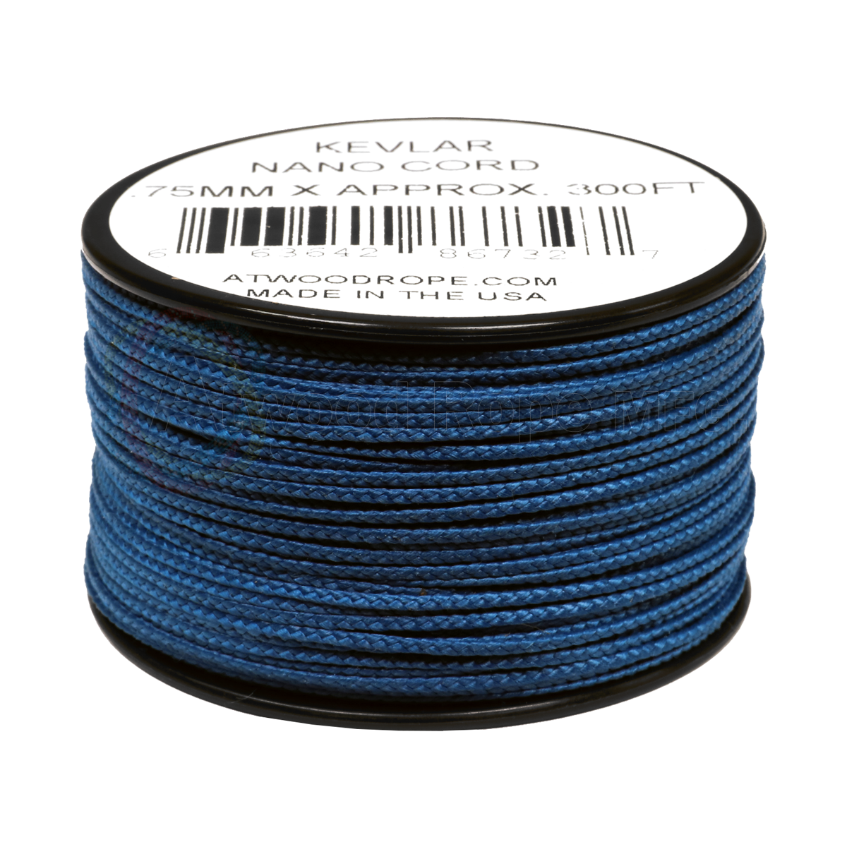 .75mm Nano Cord Kevlar - Blue
