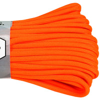 550 Paracord - Neon Orange