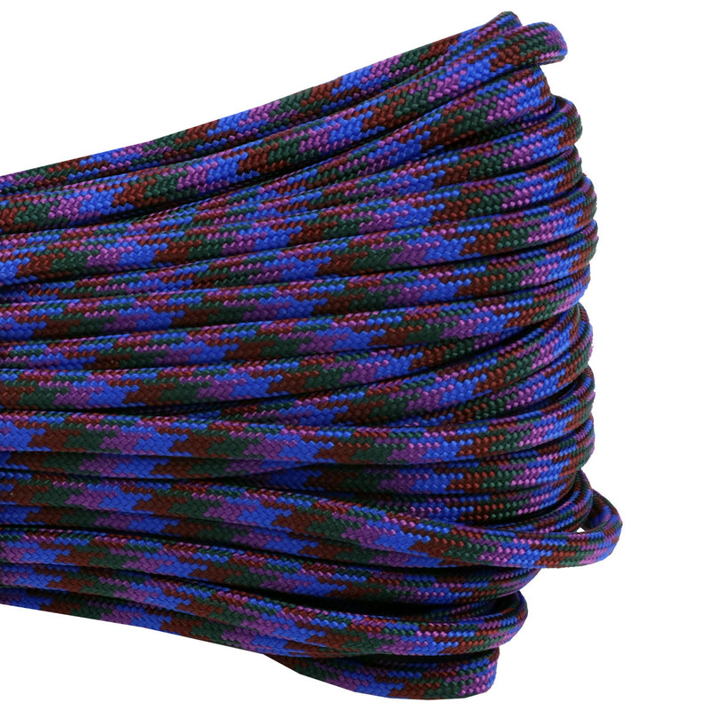550 Paracord - Oil Slick