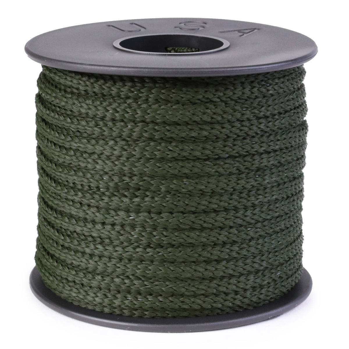 3 16 X 70 Ft Spool Round Face Mask Elastic Atwood Rope Mfg