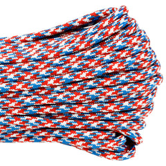 550 x 100ft Paracord - Patriot