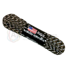550 Paracord Reflective - Ground War