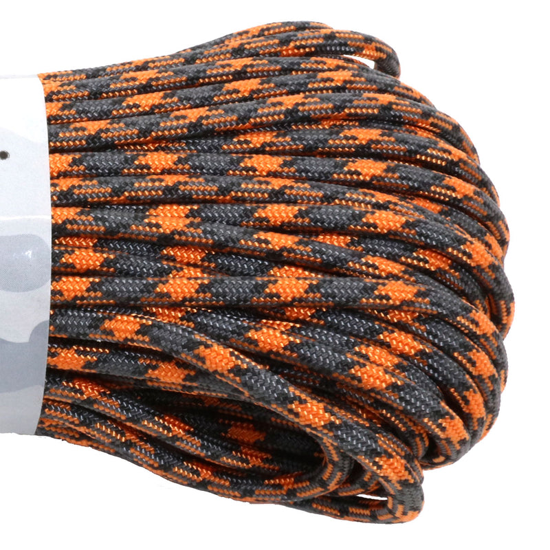 550 Paracord - Rust