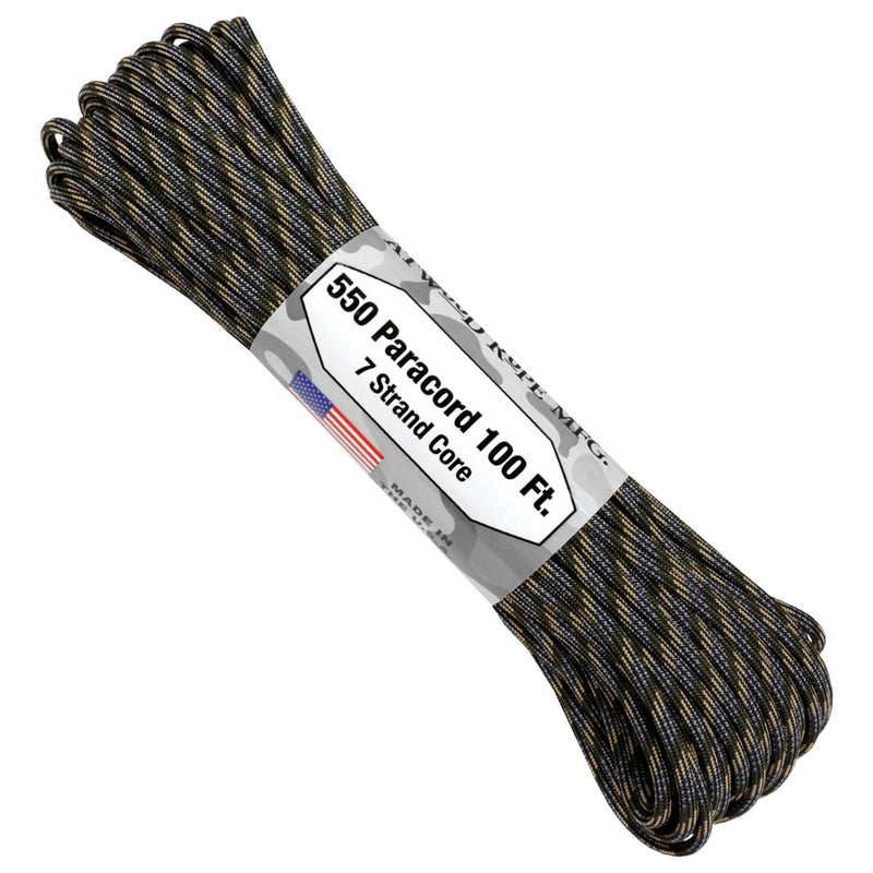 550 Paracord - Stryker