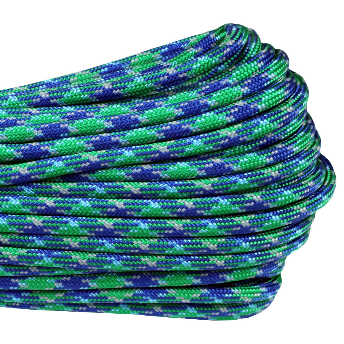 550 x 100ft Paracord - Stream
