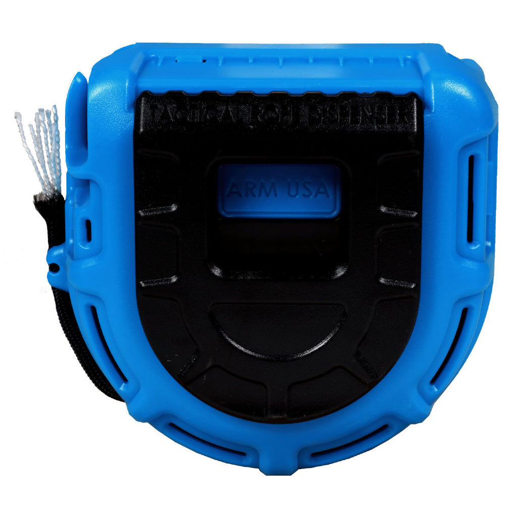 TRD - Tactical Rope Dispenser - Adventure Blue