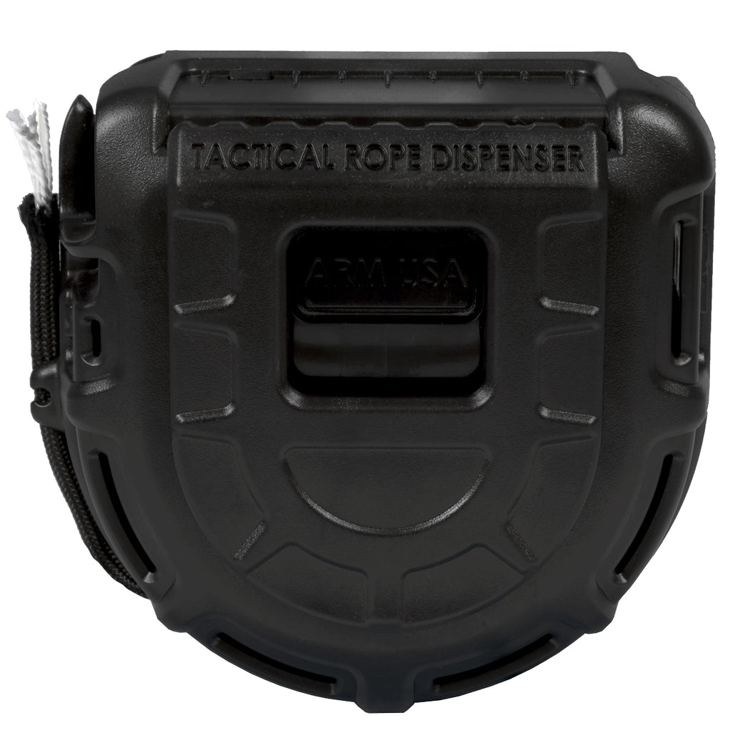 TRD - Tactical Rope Dispenser - Black