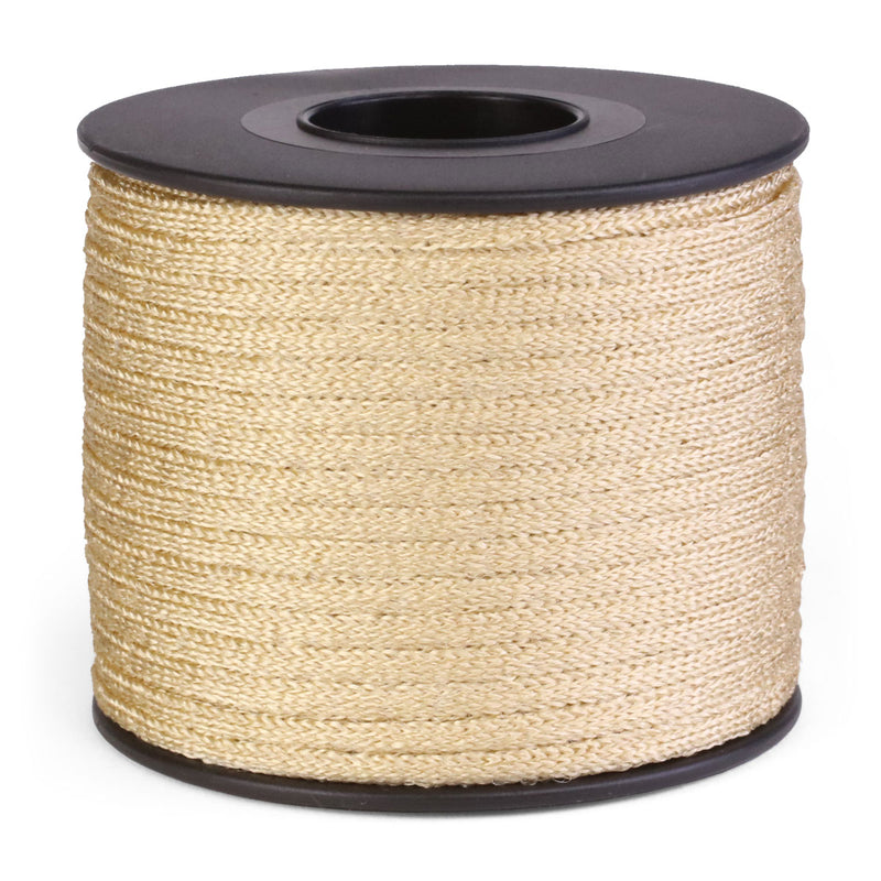 "Face Mask Elastic - 5/32"" X 100 ft spool"