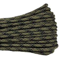 550 x 100ft Paracord - Valor