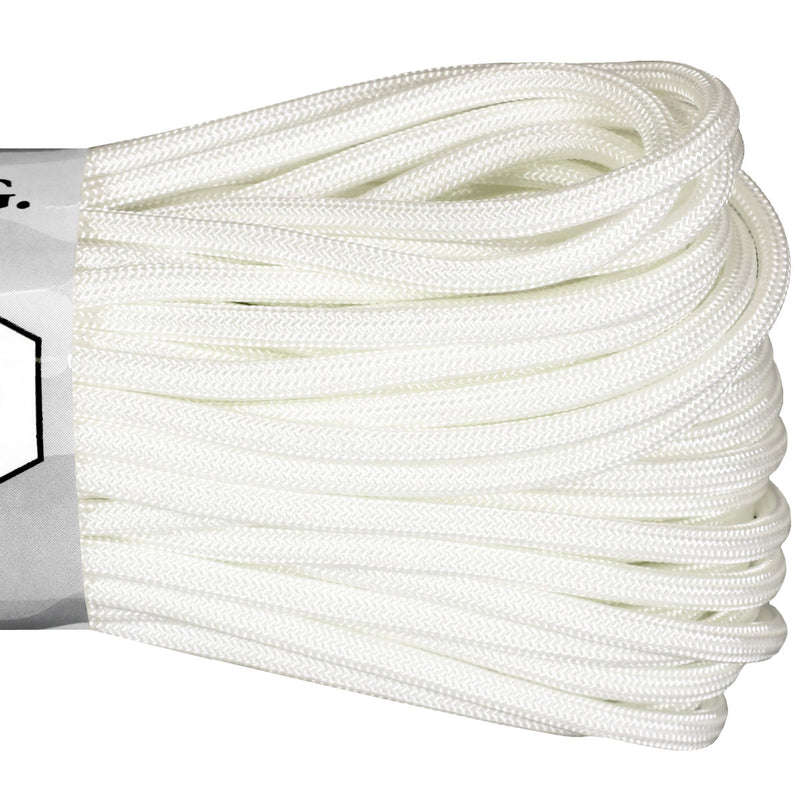 550 Paracord - White