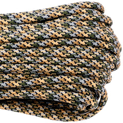550 x 100ft Paracord - Waterfowl Camo