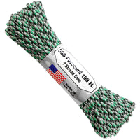 550 Paracord - Wintergreen