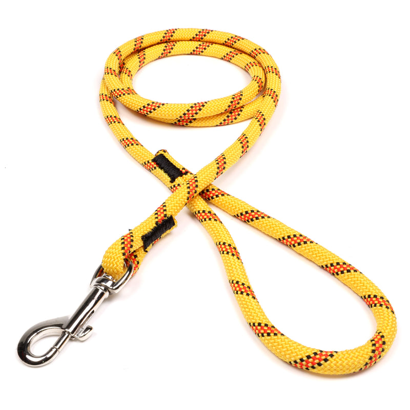 "3/8"" x 4' Mystery Rope Leash"