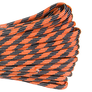 550 x 100ft Paracord - Bengal