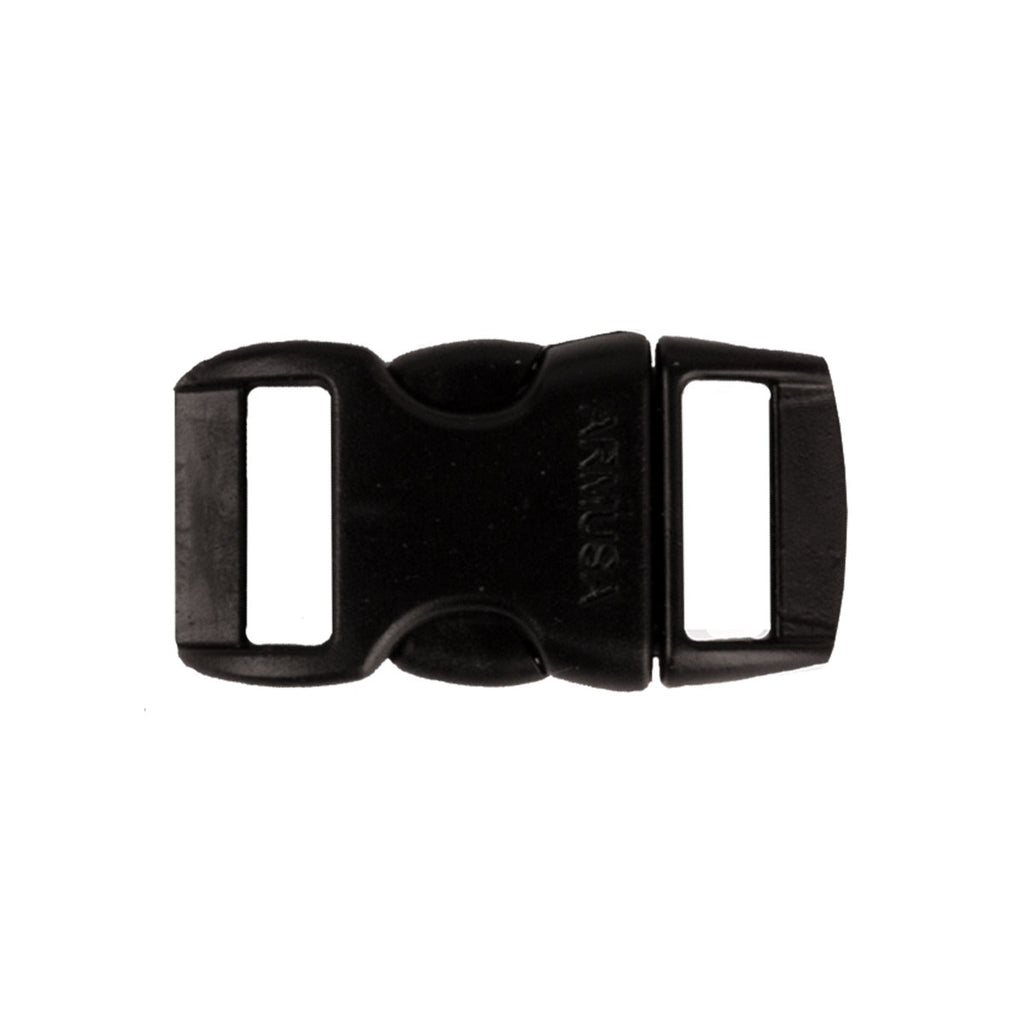 Paracord Buckles - Black