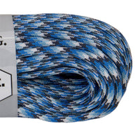 550 Paracord - Blue Snake