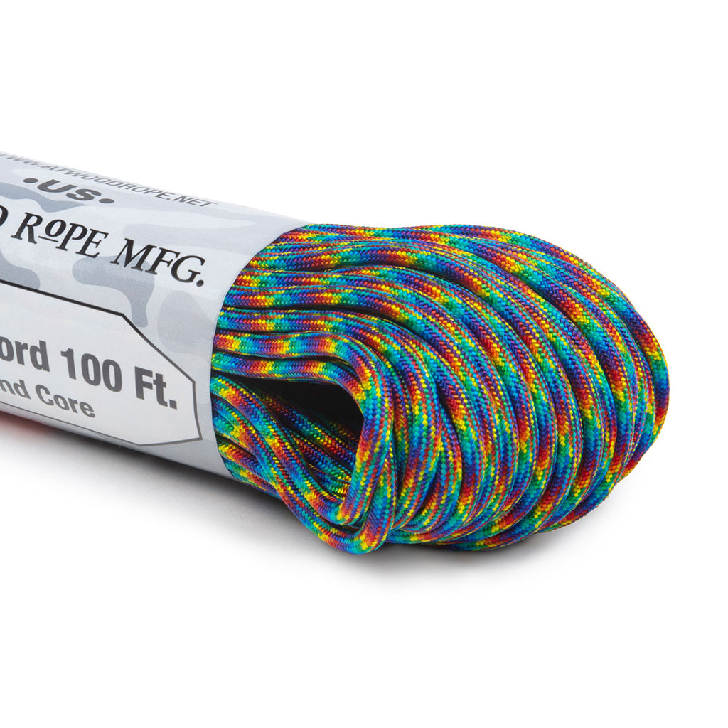 550 Paracord - Gypsy