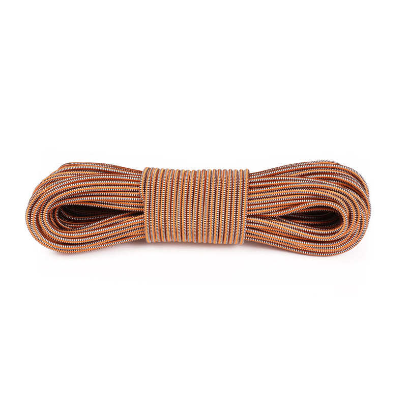 "1/8"" Bungee Shock Cord - Zipper"