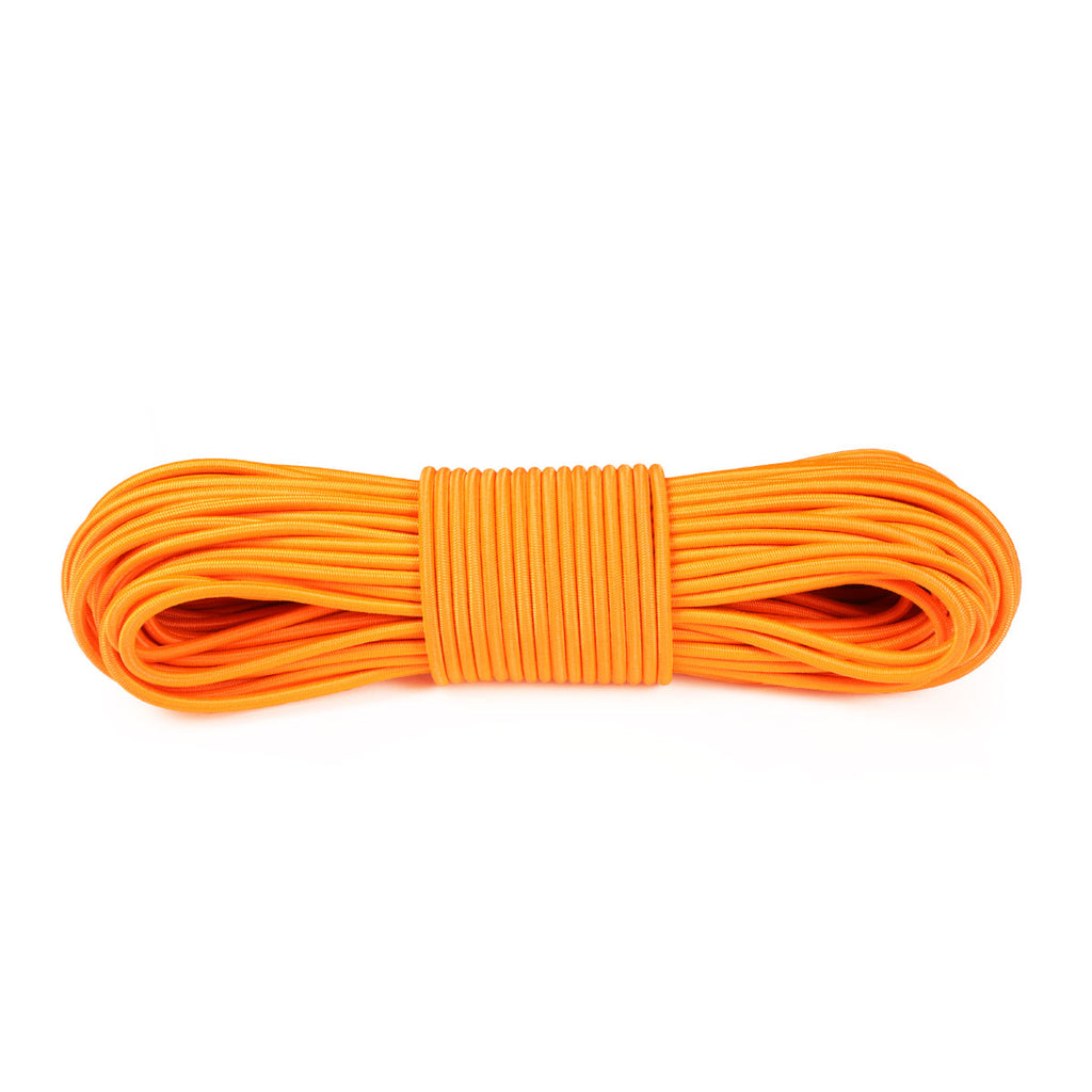 "1/8"" Bungee Shock Cord - Orange"