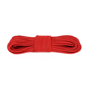 "5/32"" Bungee Shock Cord - Red"