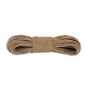 "1/8"" Bungee Shock Cord - Coyote"