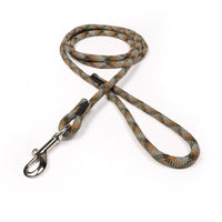 3/8 Waterfowl Camo Rope Leash