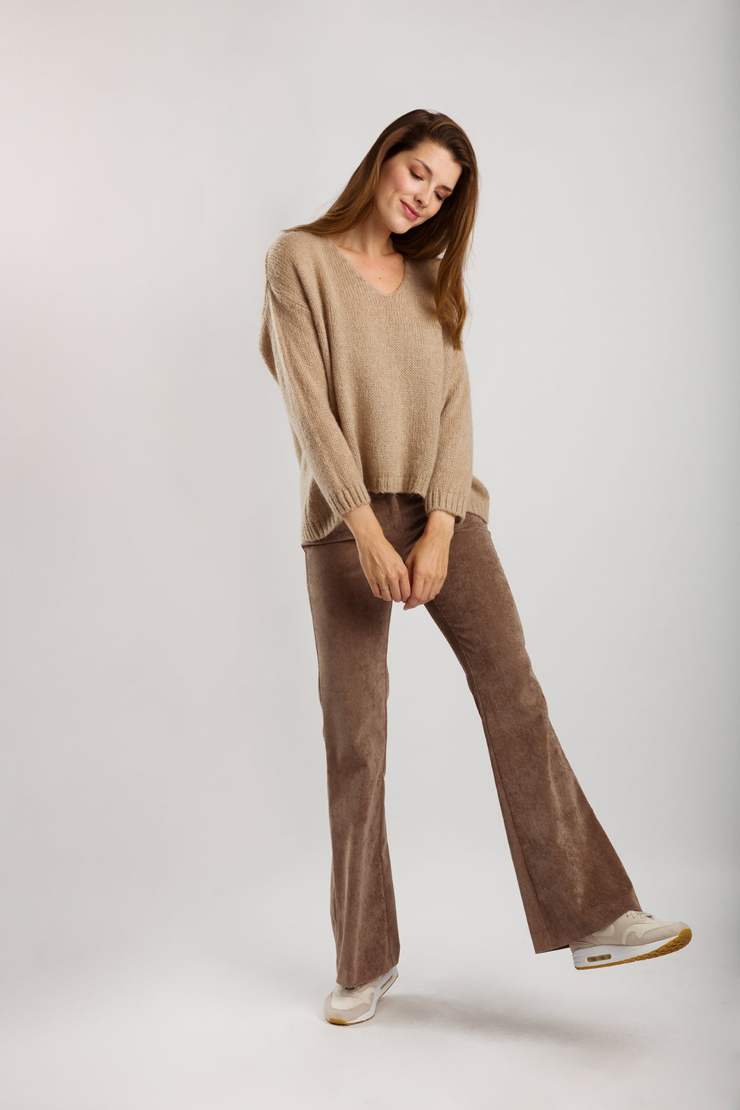 OLIVIA | Trousers