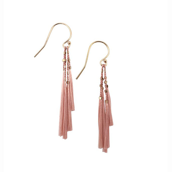 Abacus Row Kiki Earrings