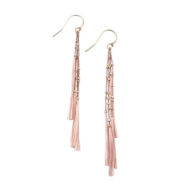 Abacus Row Lala Earrings