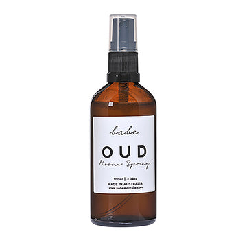 Babe Oud Room Spray