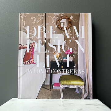 Dream Design Live by Pamela Contreras